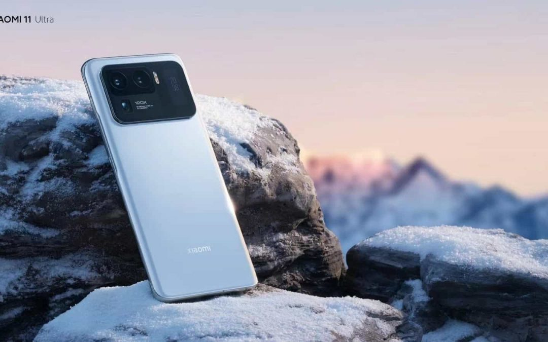 Xiaomi presenta una de sus mejores creaciones hasta el momento: el Xiaomi Mi 11 Ultra